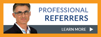 Professional Referrers